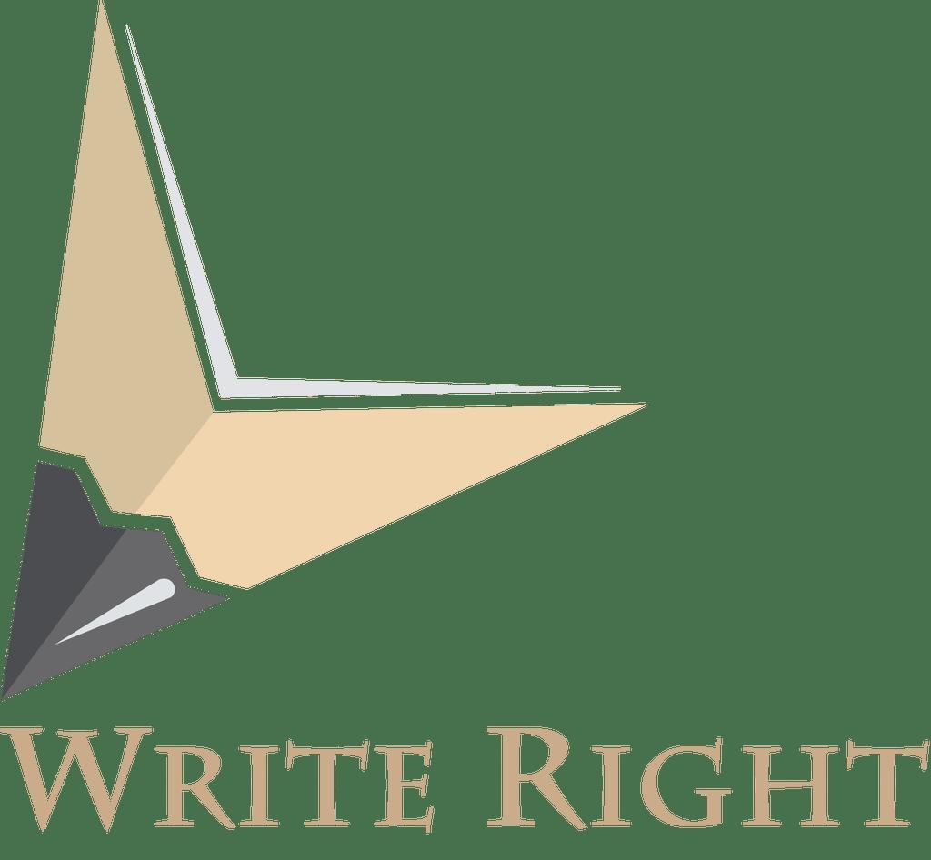 Write Right Logo