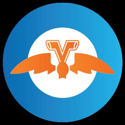 Periscope Media LLC. Logo