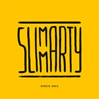 Slim Marty Logo