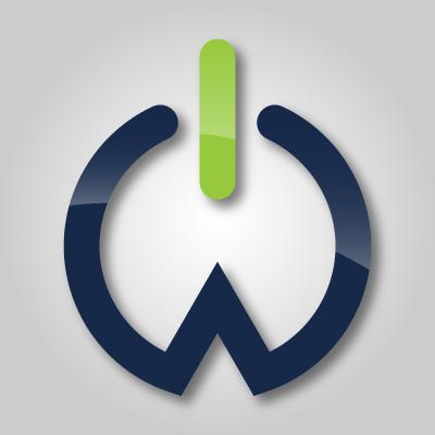 Web-ing DOO Logo
