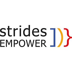 Strides Empower Ltd Logo