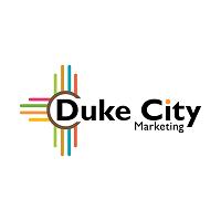 DUKE CITY MARKETING Logo