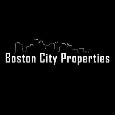Boston City Properties Logo