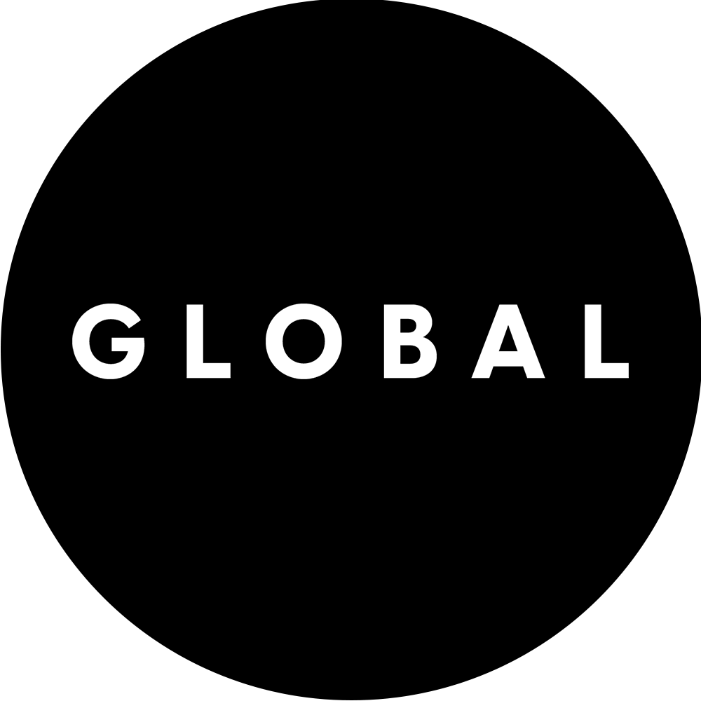 Global Pictures Logo