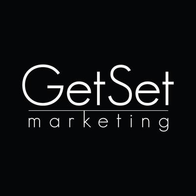 Get Set Marketing Logo