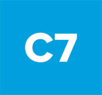 C7 Creative Logo