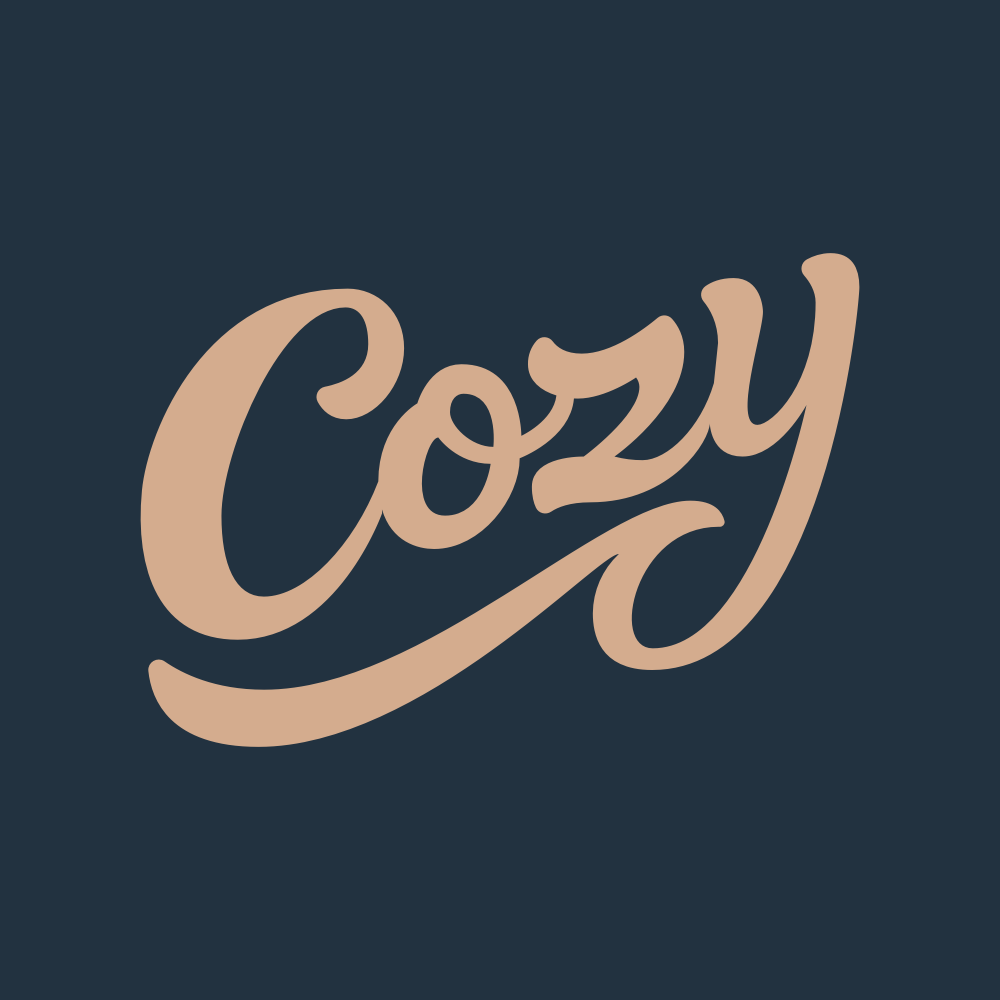 Cozy Design, Inc. Logo