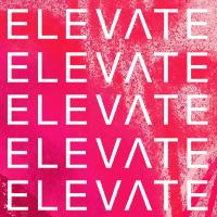 ELEVATE Graphic Design Logo