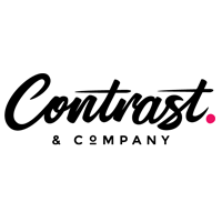 Contrast & Co. Logo