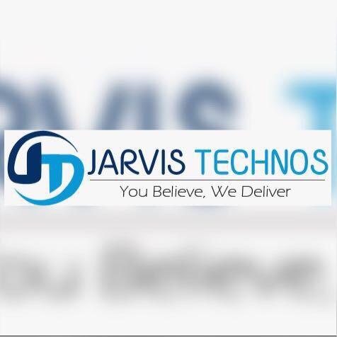 Jarvis Technos Pvt Ltd Logo