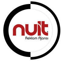 Nuit Advertising Agency Logo