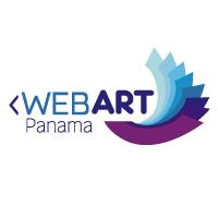 WebArt Panamá Logo