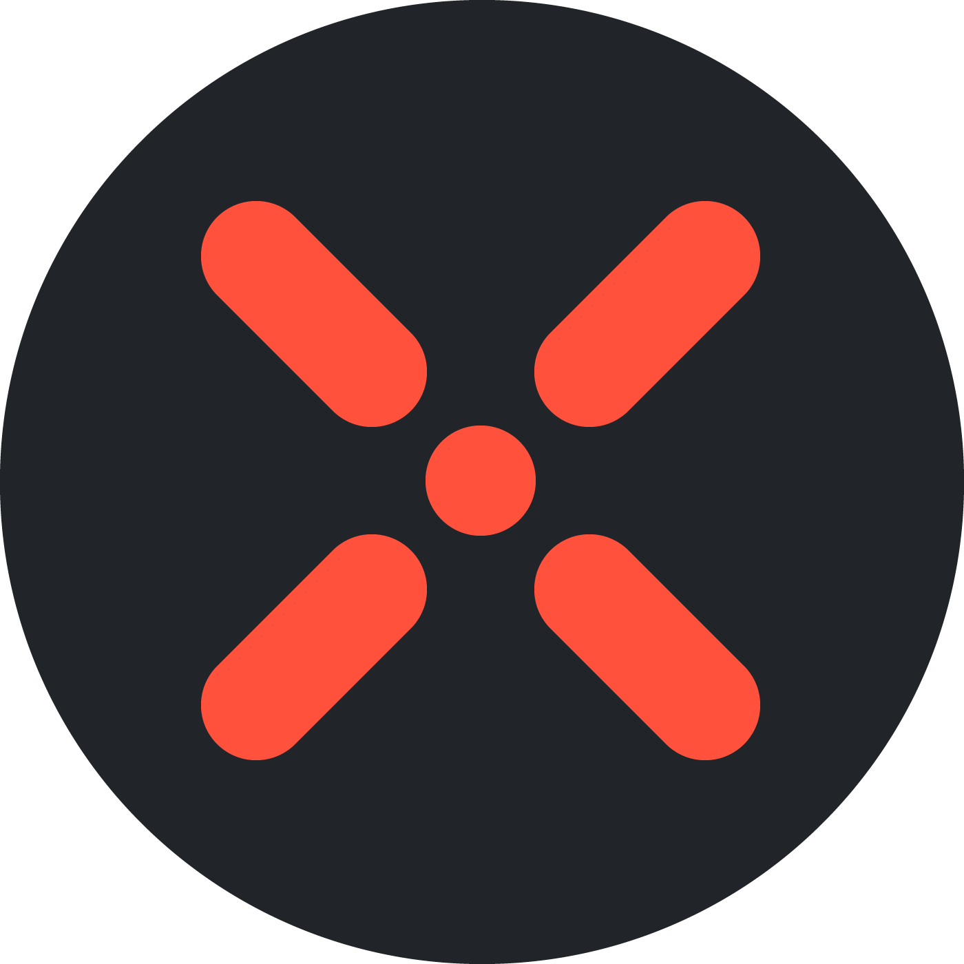 0xCompany Logo