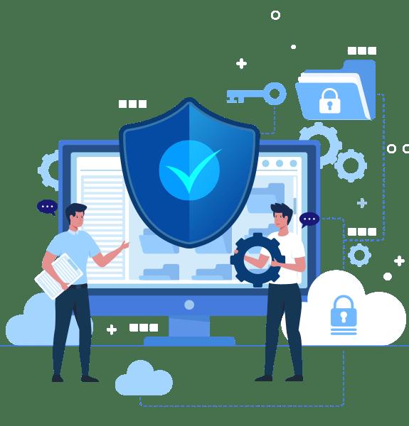 SecurityX Logo