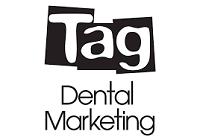 Tag Dental Marketing (TDM) Logo