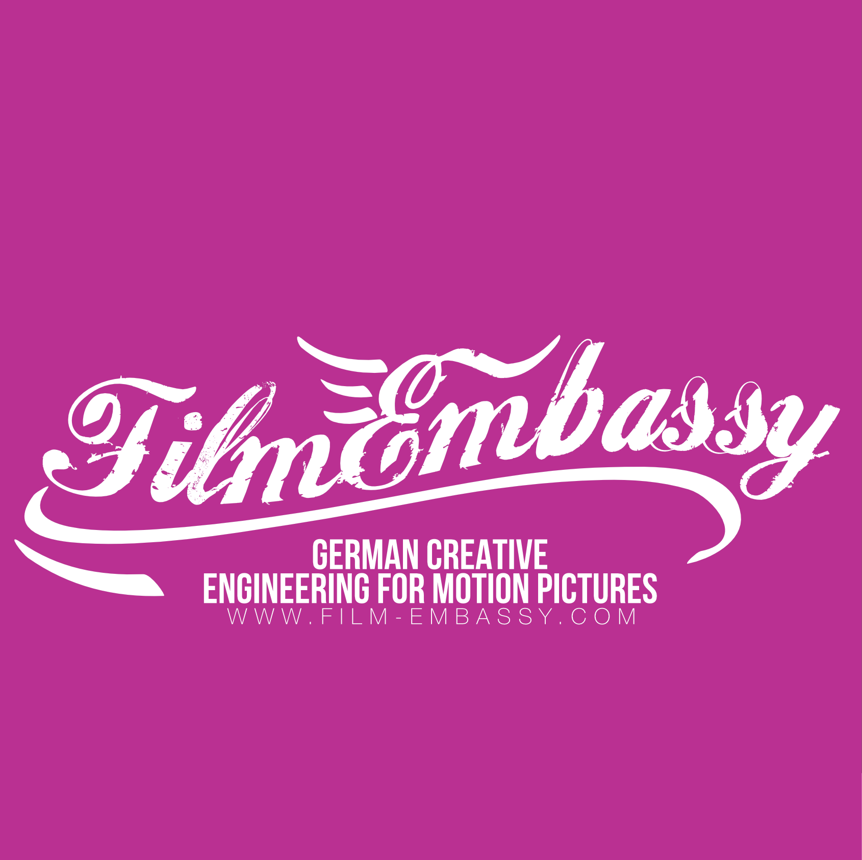 FILM EMBASSY FZE Logo