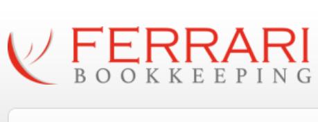 Ferrari Bookkeeping Logo
