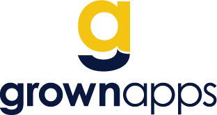 GrownApps Logo