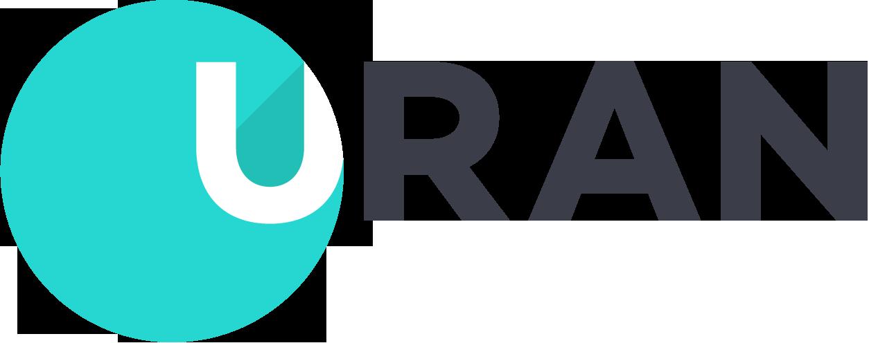 Uran Company Logo