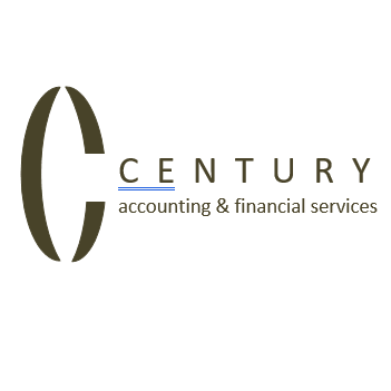 Century Accounting & Financial Services Logo