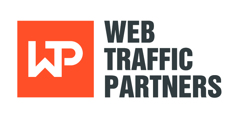 Web Traffic Partners Logo