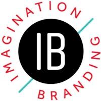 Imagination Branding Logo