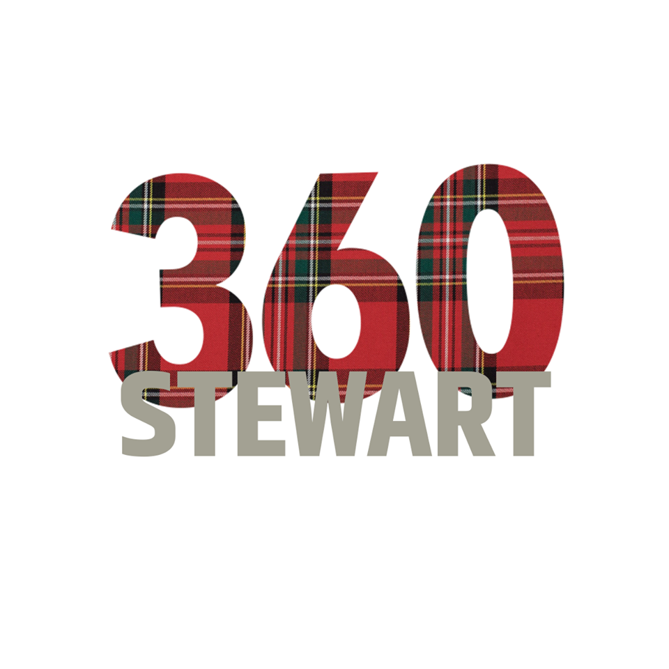 Stewart 360 Admissions Marketing logo