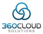 360 Cloud Solutions logo