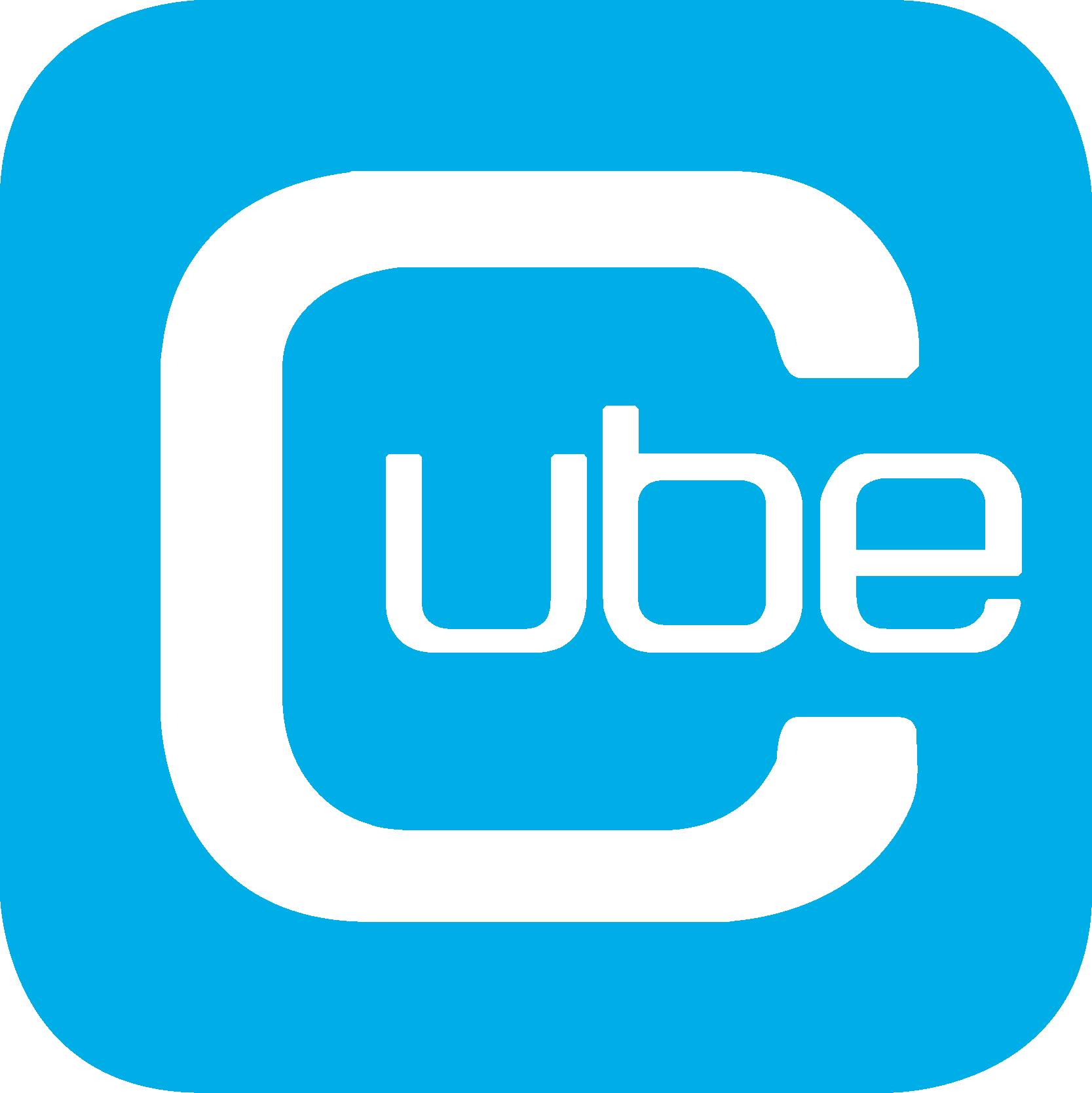 Cube Online Logo
