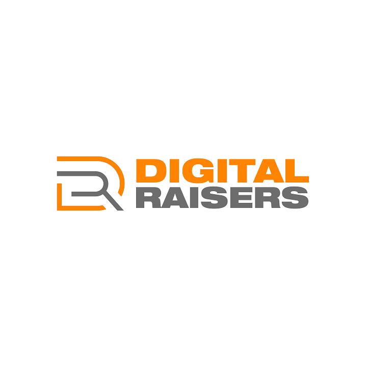 Digital Raisers Logo
