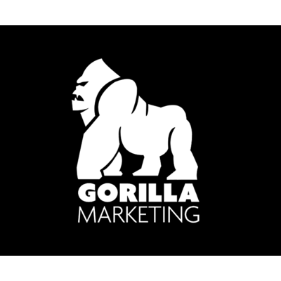 Gorilla Marketing Logo