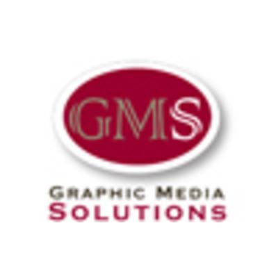 Graphic Media Solutions, LLC Logo