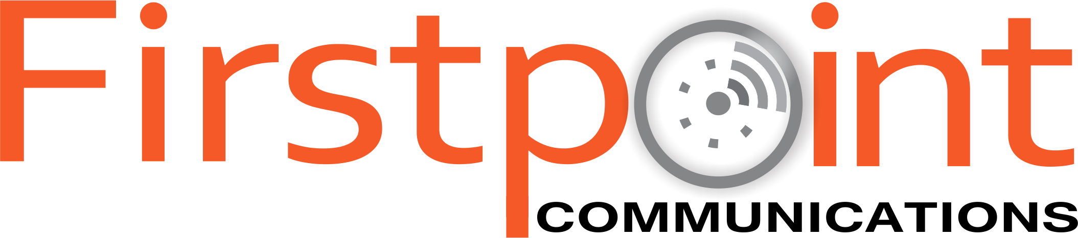 First Point Communications Logo