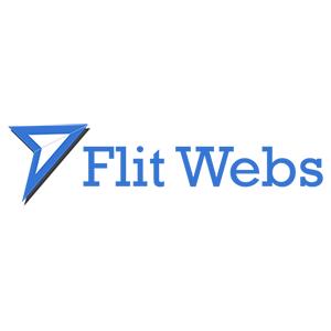 Flit Webs Logo
