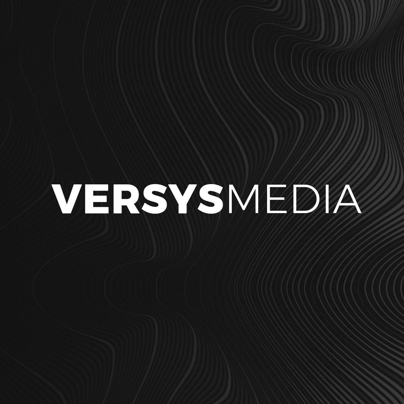 Versys Media Logo