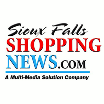 Sioux Falls Shopping News Logo