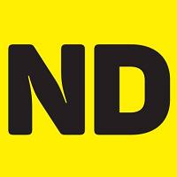 nowhere design uk Logo