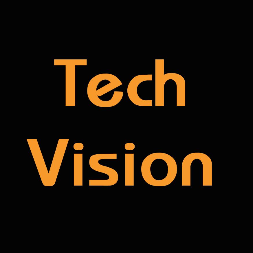 TechVision Logo