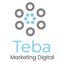 TEBA Marketing Digital Logo
