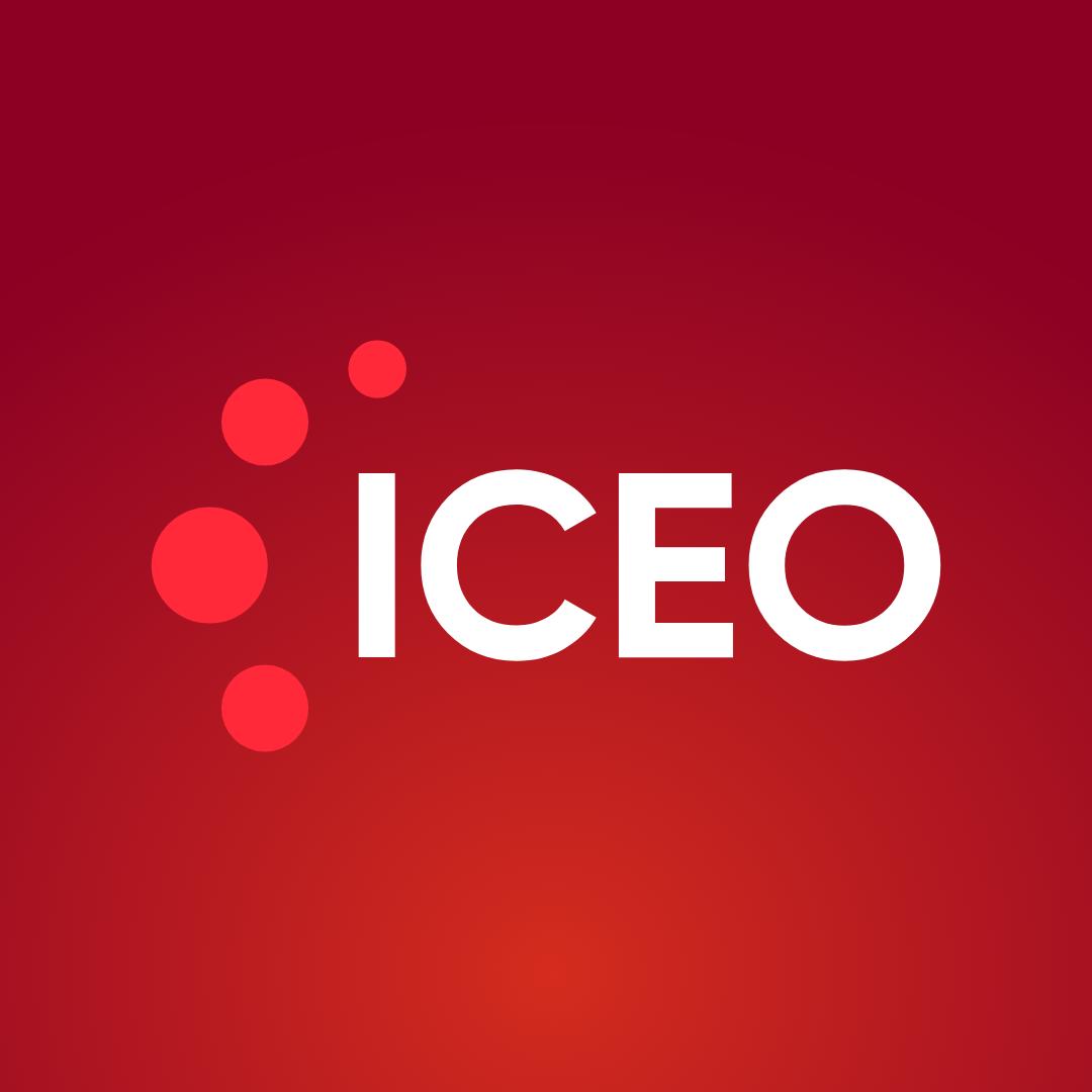 ICEO - Venture Builder Logo