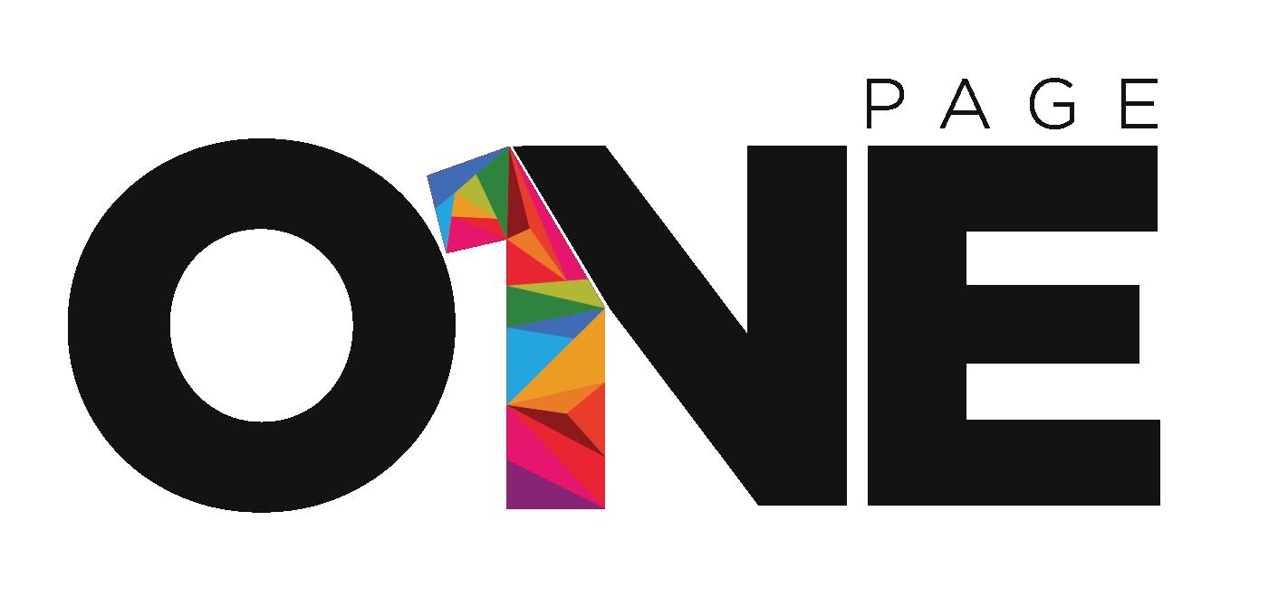 Page 1 Media Logo