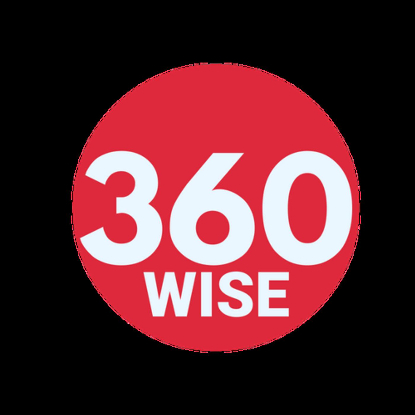 360WiSE Logo