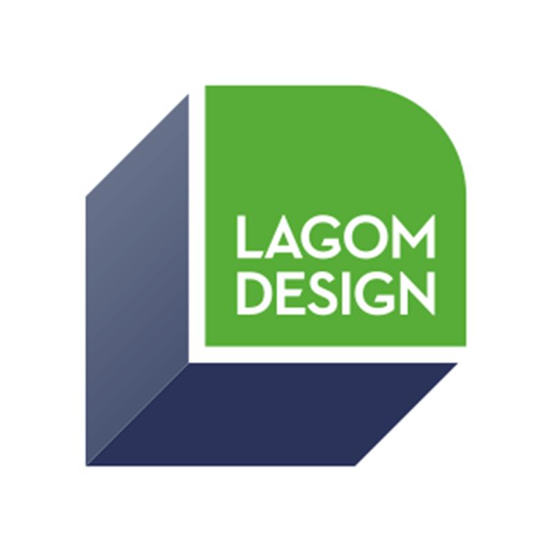 Lagom Design Logo