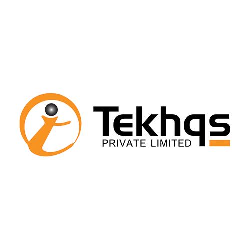 TekHqs ( Tek HeadQuarters ) Logo