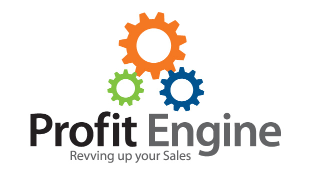 Profit Engine Logo