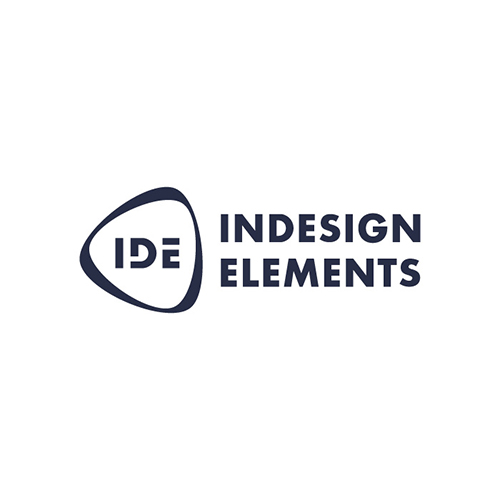 Indesign Elements Logo
