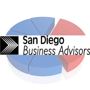San Diego Business Advisors Logo