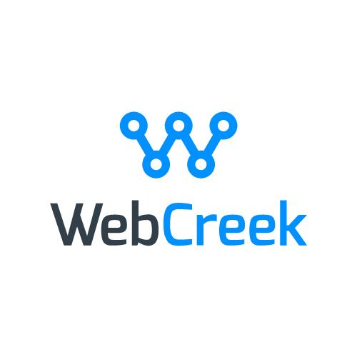 WebCreek Logo