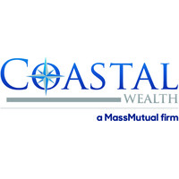 Coastal Wealth Logo