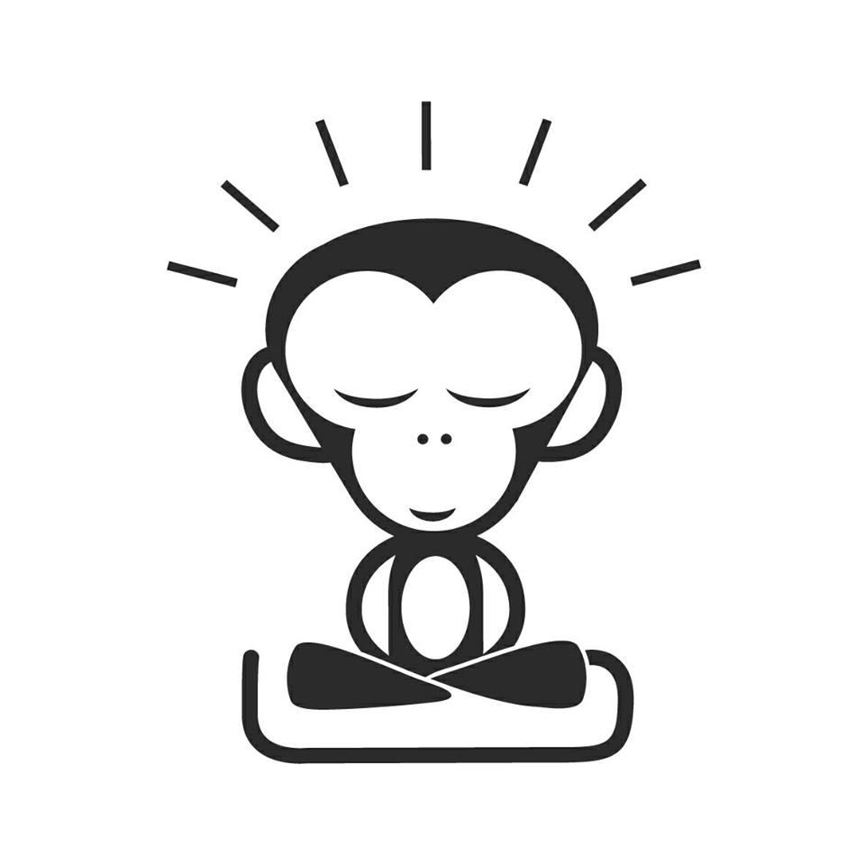 CREATIVE MONKEYS Logo